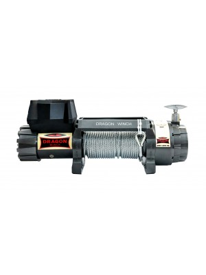 DRAGON WINCH Highlander DWH12000 HD 12V